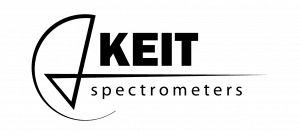 Keit Spectrometers logo