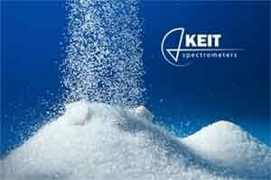 Sugar identification - Keit IRmadillo